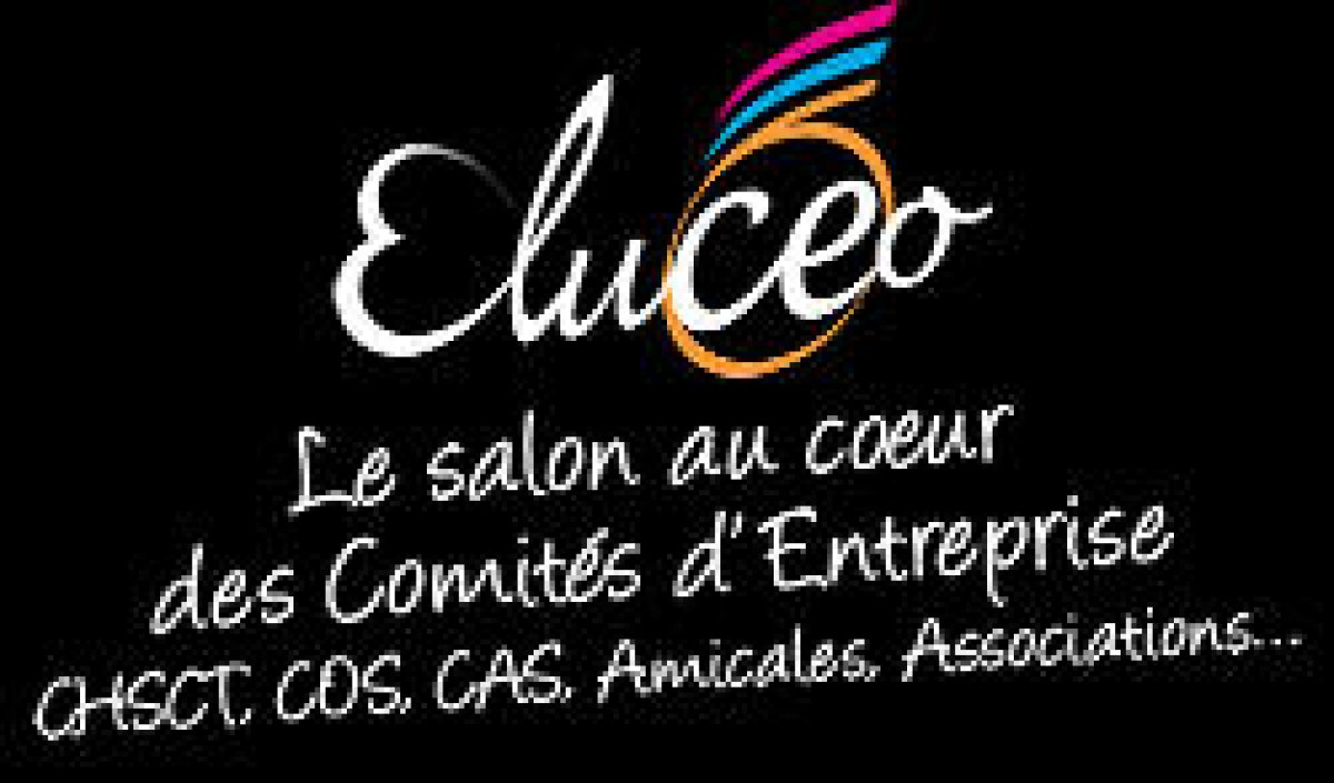 ELUCEO - salon des COS, CHSCT, Associations, CAS