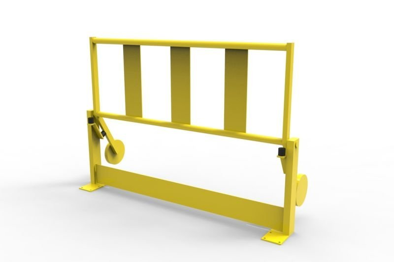 Safety gates - Type A