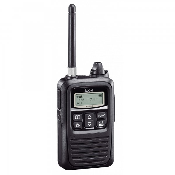 WIfi handheld ICOM: IP100H